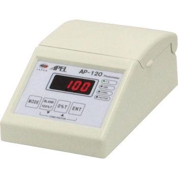 APEL AP-120 光电比色计 APEL AP 120