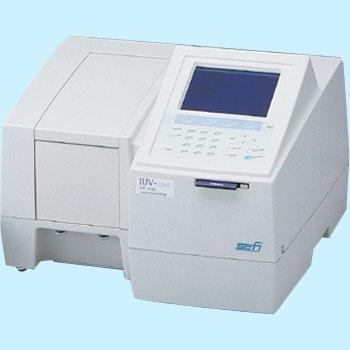 AS ONE Sefi IUV-1240 分光光度计 AS ONE Sefi IUV 1240