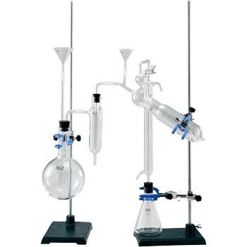 AS ONE 1195075 26299 微观氮定量装置