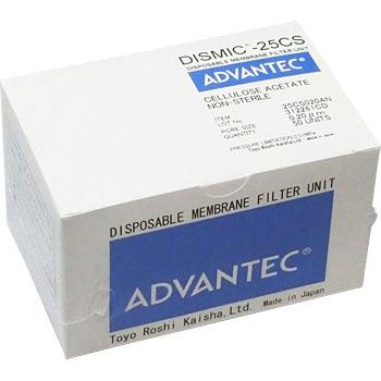 ADVANTEC 25CS020AN 激光滤光器DISMIC CS类型 ADVANTEC 25CS020AN DISMIC CS