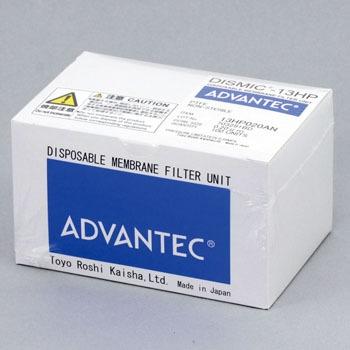 ADVANTEC 39115221 复式胸罩过滤器单元DISMIC 13 HP ADVANTEC 39115221 DISMIC 13 HP