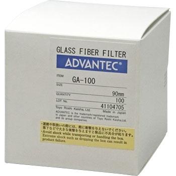 ADVANTEC 36281090 玻璃纸GA - 100