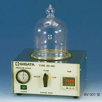 柴田科学 SIBATA 050880-001 电炉式烤箱BV-001型 SIBATA 050880 001 BV 001