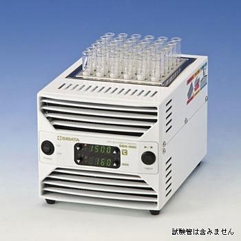 柴田科学 SIBATA 050870-1 铝块恒温槽DBH-1000型