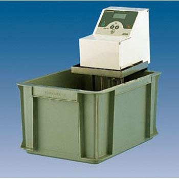 柴田科学 SIBATA 050450-120 桌上恒温水槽CU-120型 SIBATA 050450 120 CU 120