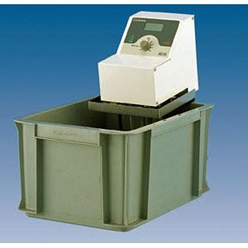 柴田科学 SIBATA 050450-110 桌上恒温水槽CU-110型 SIBATA 050450 110 CU 110