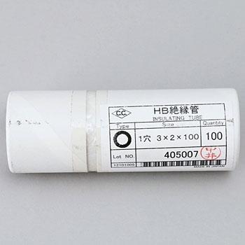 CC印  02966092 HB绝缘管(热电对用) CC 02966092 HB