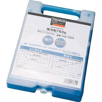 TRUSCO THZ-760S 保冷剂强冷型 TRUSCO THZ 760S