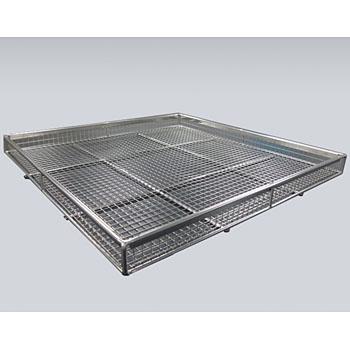雅马拓 YAMATO 212924 恒温恒温器用的鱼尾式架子板DE DT411用 YAMATO 212924 DE DT411
