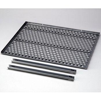 雅马拓 YAMATO 212688 恒温恒温器用的架子板DE DT-42用(P金属) YAMATO 212688 DE DT 42 P