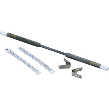 siliconit  13-2A 丝绒针织衫发热体(柄付型?钳灯式) siliconit 13 2A