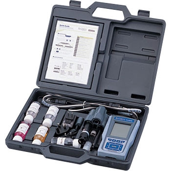 CyberScan PCD650 拉科姆汉迪型pH计&导电率计 CyberScan PCD650 pH