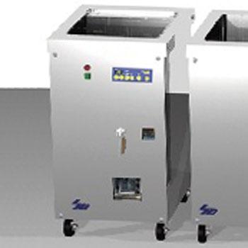 SND US-35KSH 超声波清洗机(大型)加温功能的类型US-KF系列 SND US 35KSH US KF