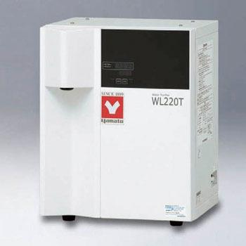 雅马拓 YAMATO WL220T 番茄510用纯水制造装置 YAMATO WL220T 510