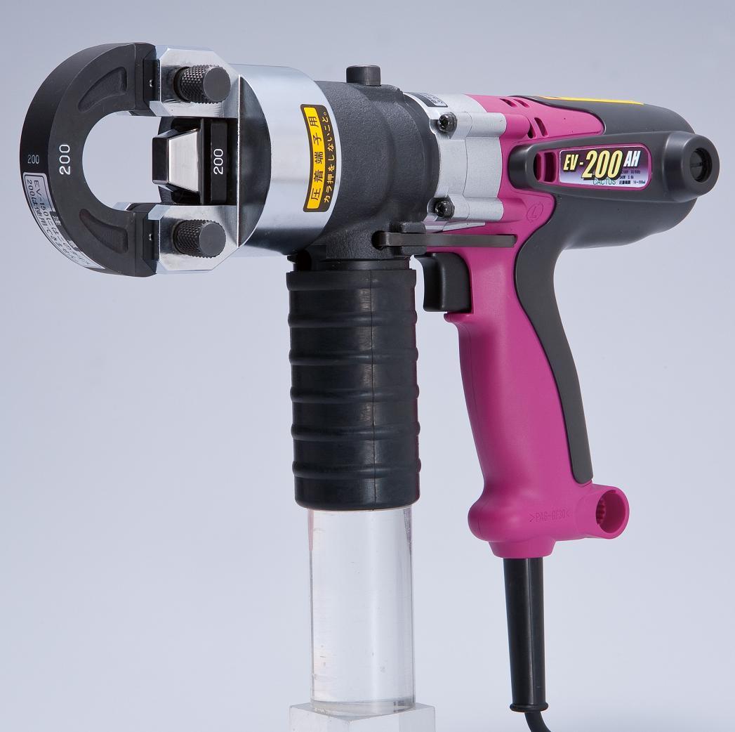 产基 CACTUS 压接工具EV-200AH CACTUS EV 200AH