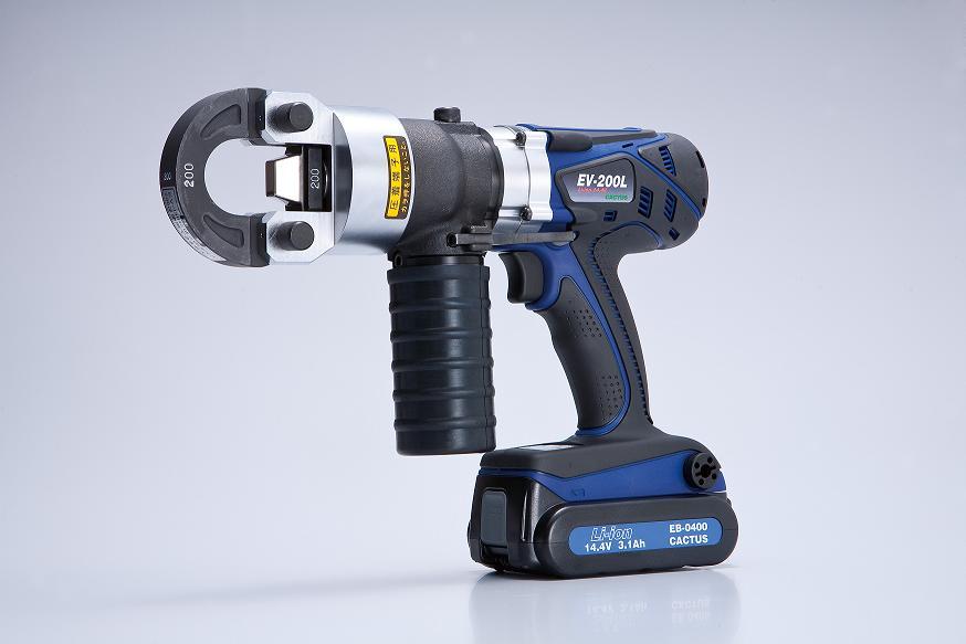 产基 CACTUS 压接工具EV-200L