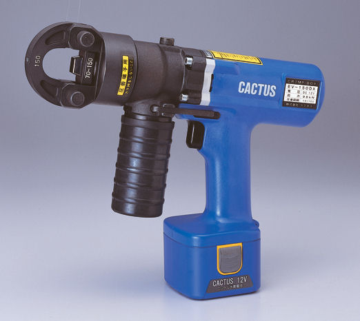 产基 CACTUS 压接工具EV-150DX CACTUS EV 150DX