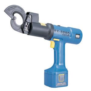 产基 CACTUS 电动切断工具EX-3250 CACTUS EX 3250