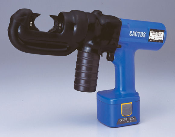 产基 CACTUS 压接工具EW-8DX CACTUS EW 8DX