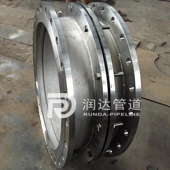 不锈钢伸缩器